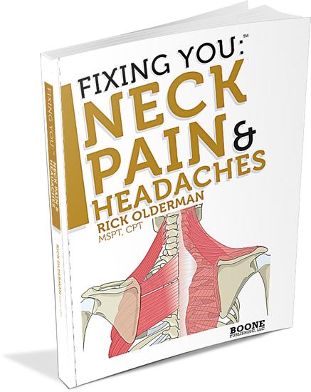 Fixing You: Neck Pain & Headaches